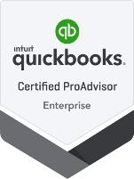 QuickBooks certified pro advisor enterprise