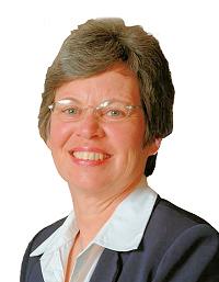 Melanie Hodgdon